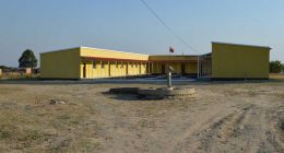 trumba school and well