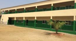 cacuaco school