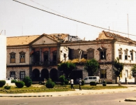 kuito-government-building