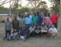 building-team-at-chilonda