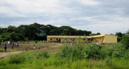 unguengue school and well