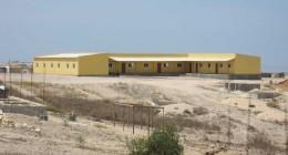 RISE school at Santa Cruz Alta
