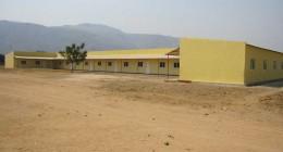 chaimbungo school