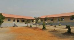beautiful school at funda