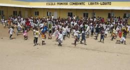 lixeira school