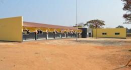 quipungo school