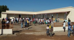 school at catraio