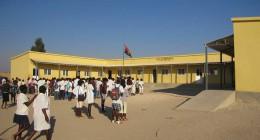 school at ndongua