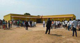 ngunda school