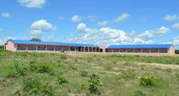 bundiangolo school
